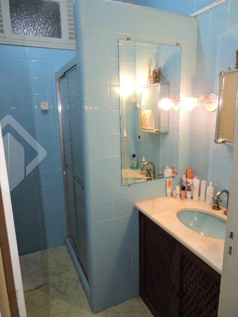 Apartamentos de 3 dormitórios à venda em Moinhos De Vento, Porto Alegre - RS