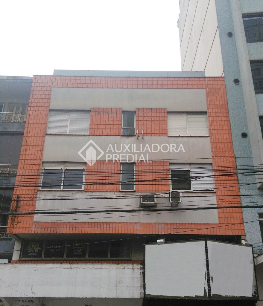 Apartamentos de 2 dormitórios à venda em Floresta, Porto Alegre - RS