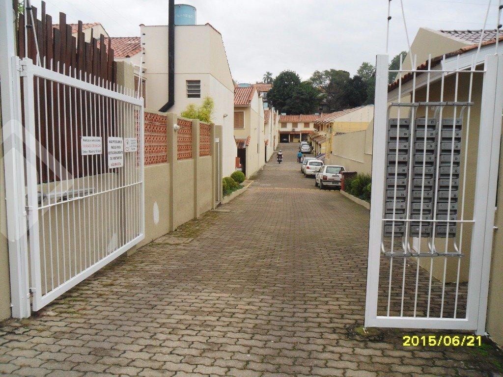 Casa Em Condominio de 3 dormitórios à venda em Partenon, Porto Alegre - RS
