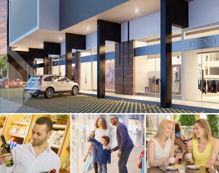 Salas/conjuntos à venda em Centro, Garibaldi - RS