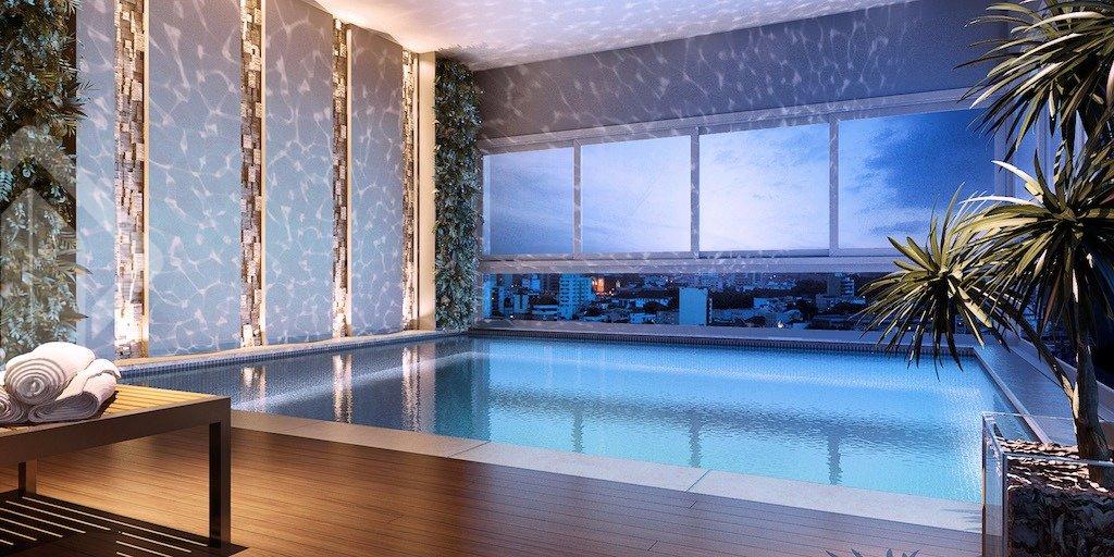 Apartamentos de 2 dormitórios à venda em Centro, Torres - RS