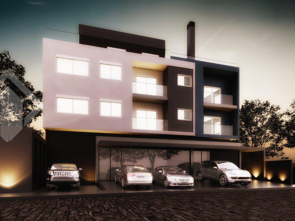 Coberturas de 3 dormitórios à venda em Centro, Garibaldi - RS
