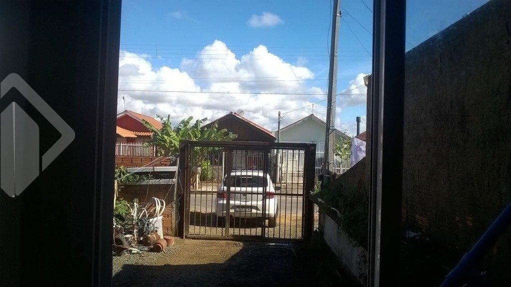 Casa de 2 dormitórios à venda em Centro Novo, Eldorado Do Sul - RS