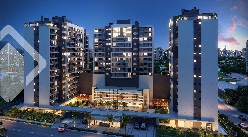 Apartamentos de 1 dormitório à venda em Jardim Do Salso, Porto Alegre - RS