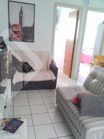 Apartamentos de 2 dormitórios à venda em Rubem Berta, Porto Alegre - RS