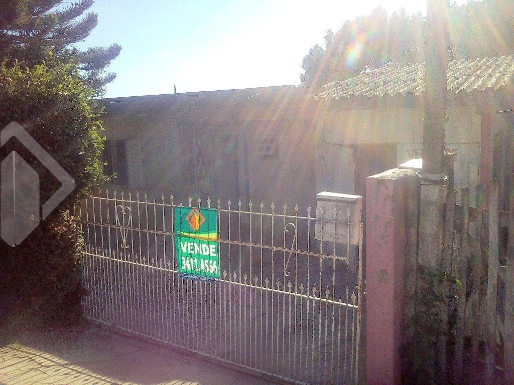 Casa de 2 dormitórios à venda em Aparecida, Alvorada - RS