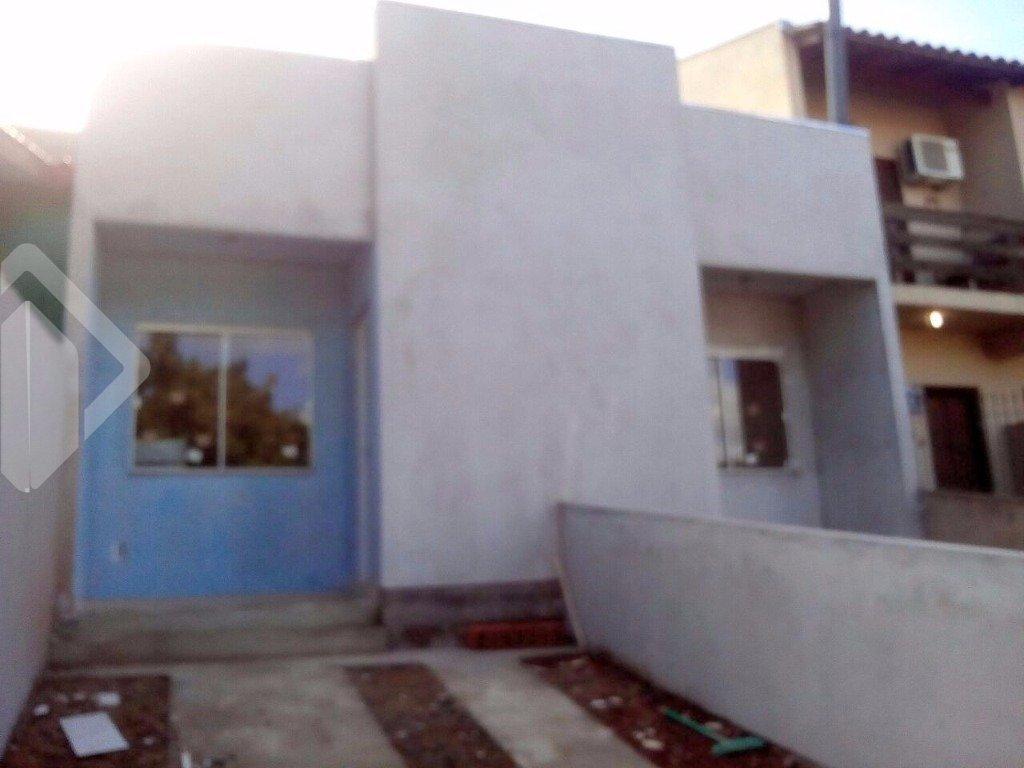 Casa de 1 dormitório à venda em Porto Verde, Alvorada - RS