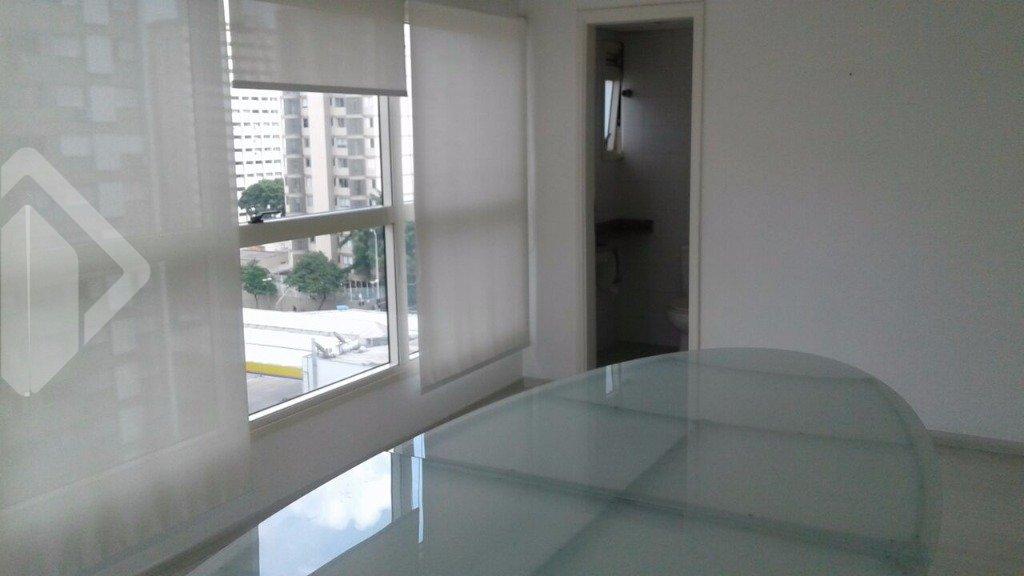 Sala/conjunto comercial para alugar no bairro Jardim Paulista, em São Paulo
