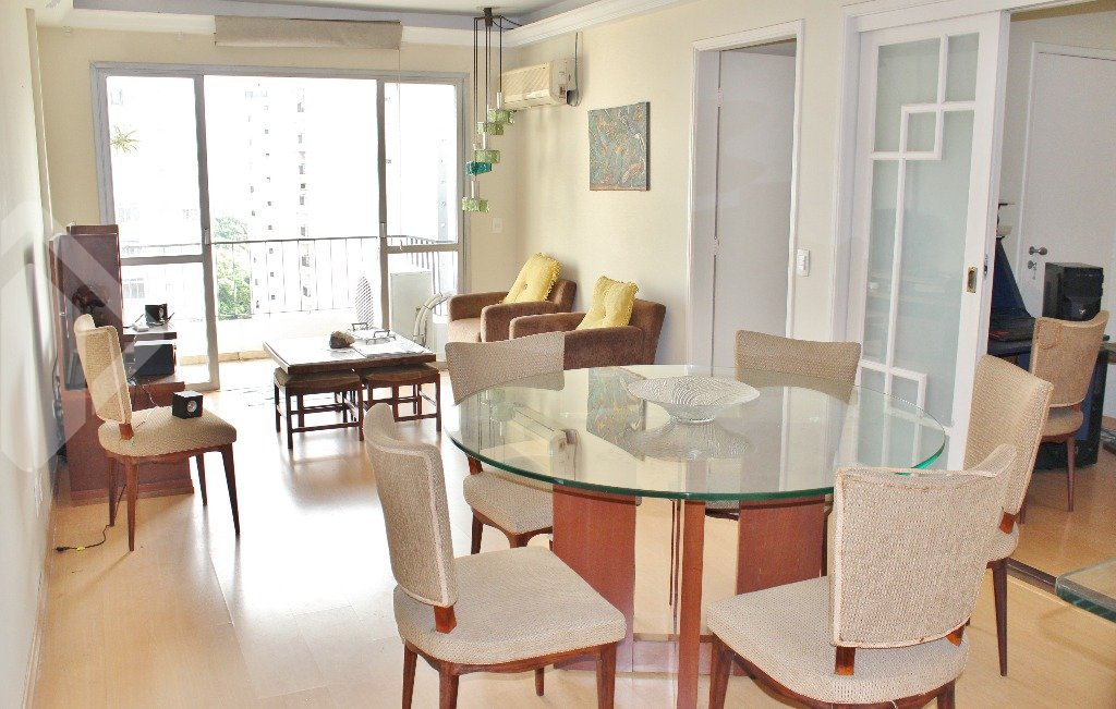 Apartamentos de 3 dormitórios à venda em Jardim Paulista, São Paulo - SP