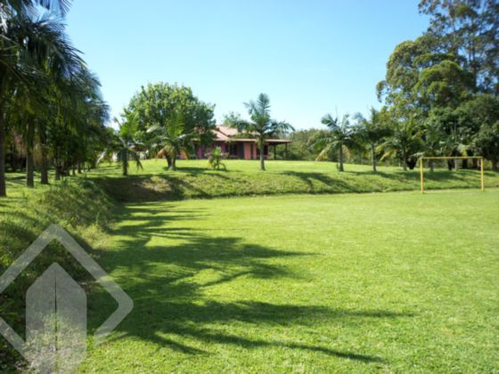 Casa 4 quartos à venda no bairro Aberta dos Morros, em Porto Alegre