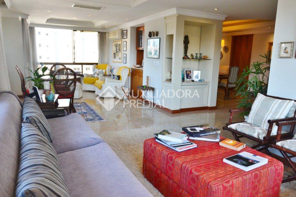 Coberturas de 3 dormitórios à venda em Auxiliadora, Porto Alegre - RS