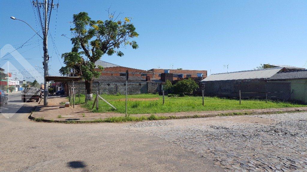 Terreno à venda em Santos Dumont, São Leopoldo - RS