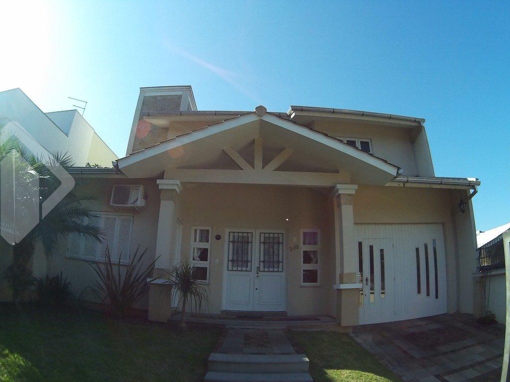 Casa de 4 dormitórios à venda em Americano, Lajeado - RS