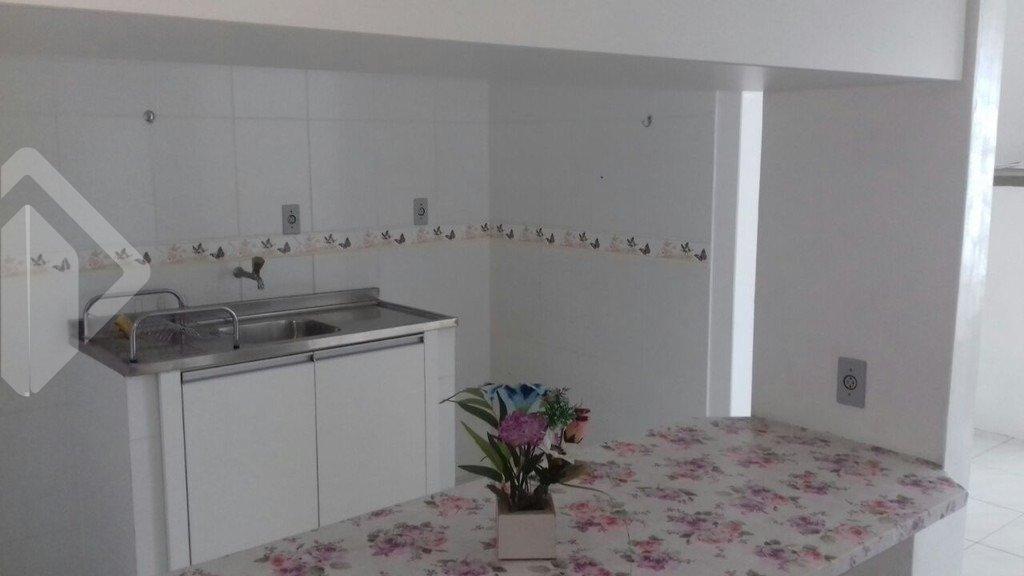 Apartamentos de 1 dormitório à venda em Centro, Capão Novo - RS
