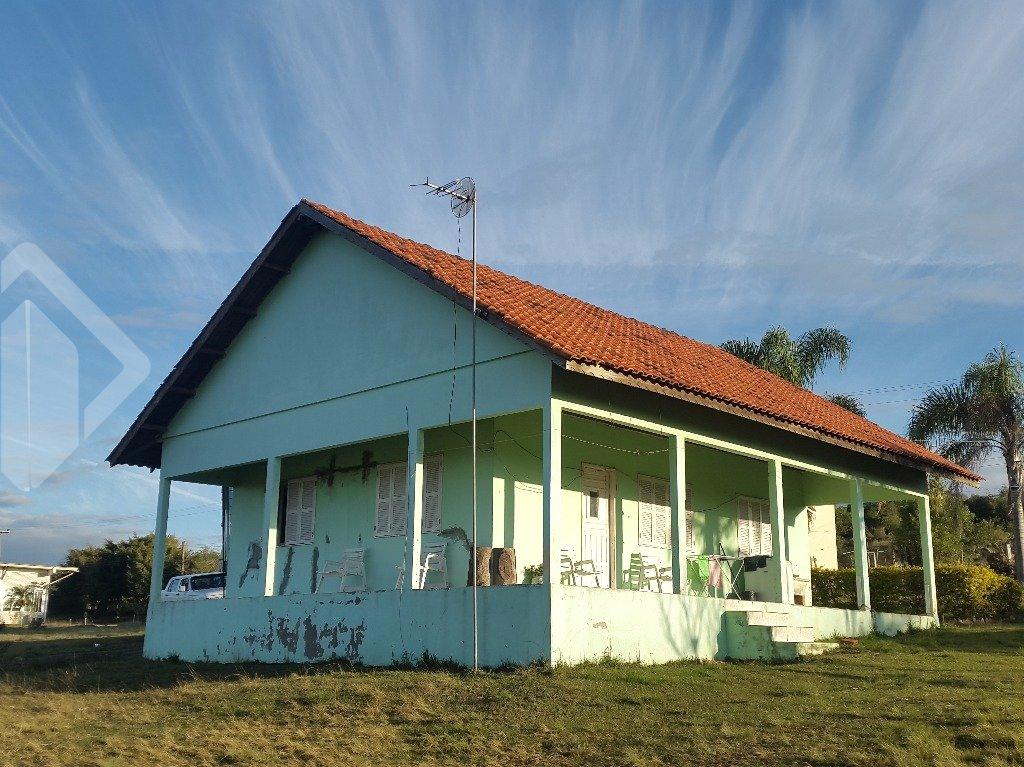 Sitio à venda em Balneário Passo Da Barca, Arroio Dos Ratos - RS