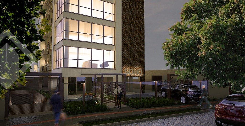 Apartamentos de 2 dormitórios à venda em Jardim Europa, Porto Alegre - RS