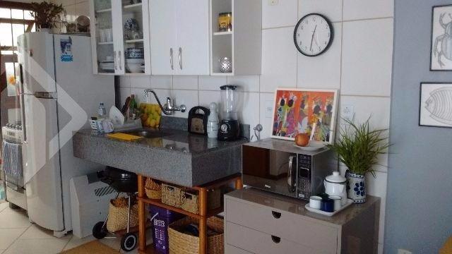 Casa Em Condominio de 2 dormitórios à venda em Vila Conceicao, Porto Alegre - RS