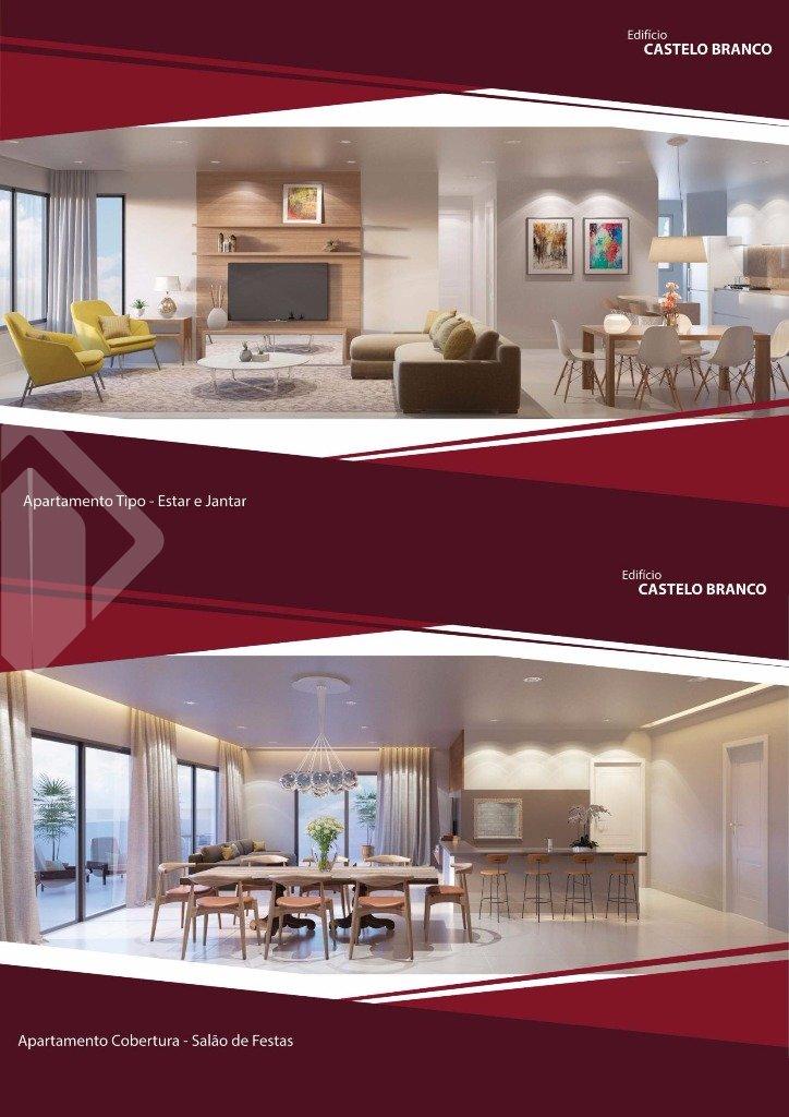 Apartamentos de 2 dormitórios à venda em Igra Sul, Torres - RS