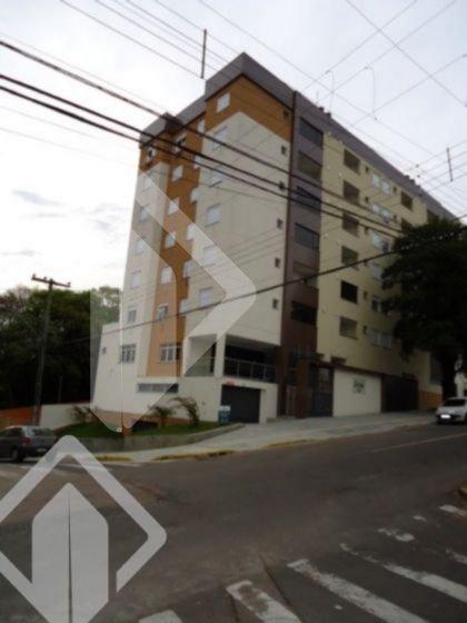 Apartamento 2 quartos à venda no bairro Nossa Senhora das Graças, em Canoas