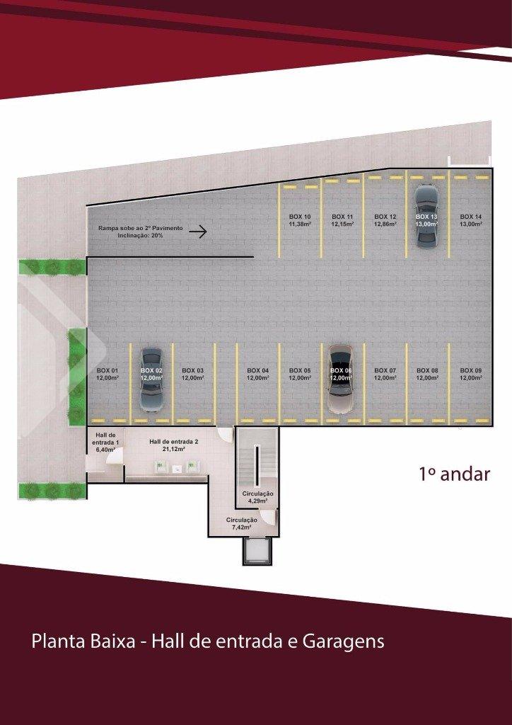 Apartamentos de 3 dormitórios à venda em Igra Sul, Torres - RS