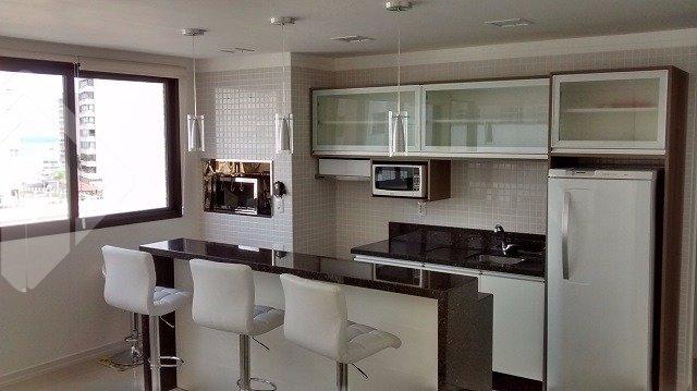 Apartamentos de 3 dormitórios à venda em Centro, Torres - RS
