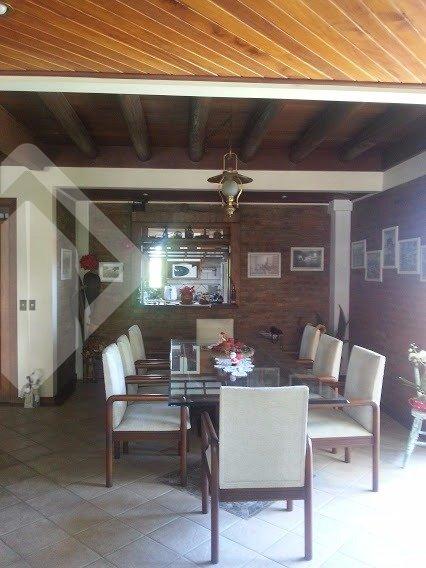 Casa Em Condominio de 4 dormitórios à venda em Cantegril, Viamão - RS