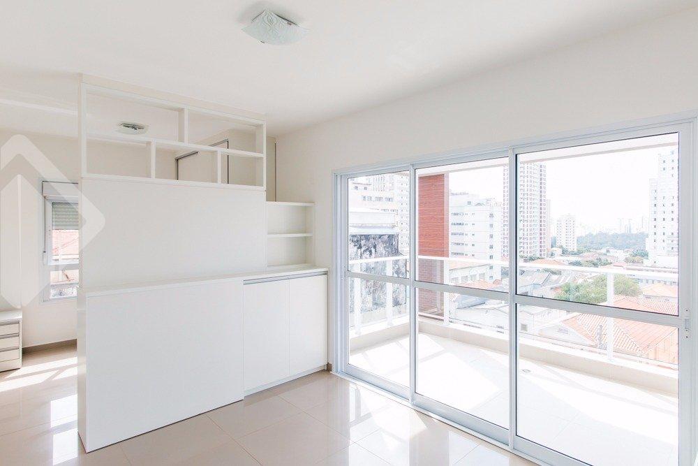 Apartamento 1 quarto para alugar no bairro VILA MARIANA, em São Paulo