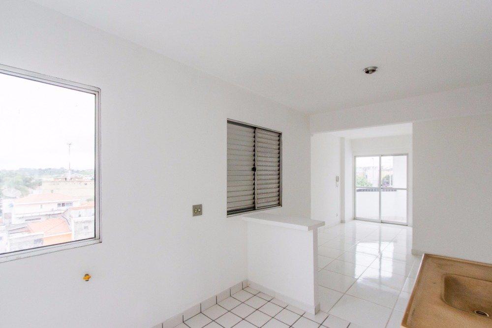 Apartamento 1 quarto para alugar no bairro Jabaquara, em São Paulo