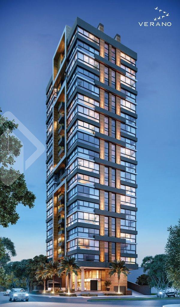Apartamentos de 2 dormitórios à venda em Predial, Torres - RS