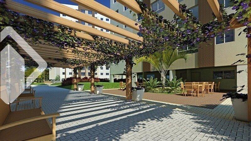 Apartamentos de 2 dormitórios à venda em Marechal Rondon, Canoas - RS