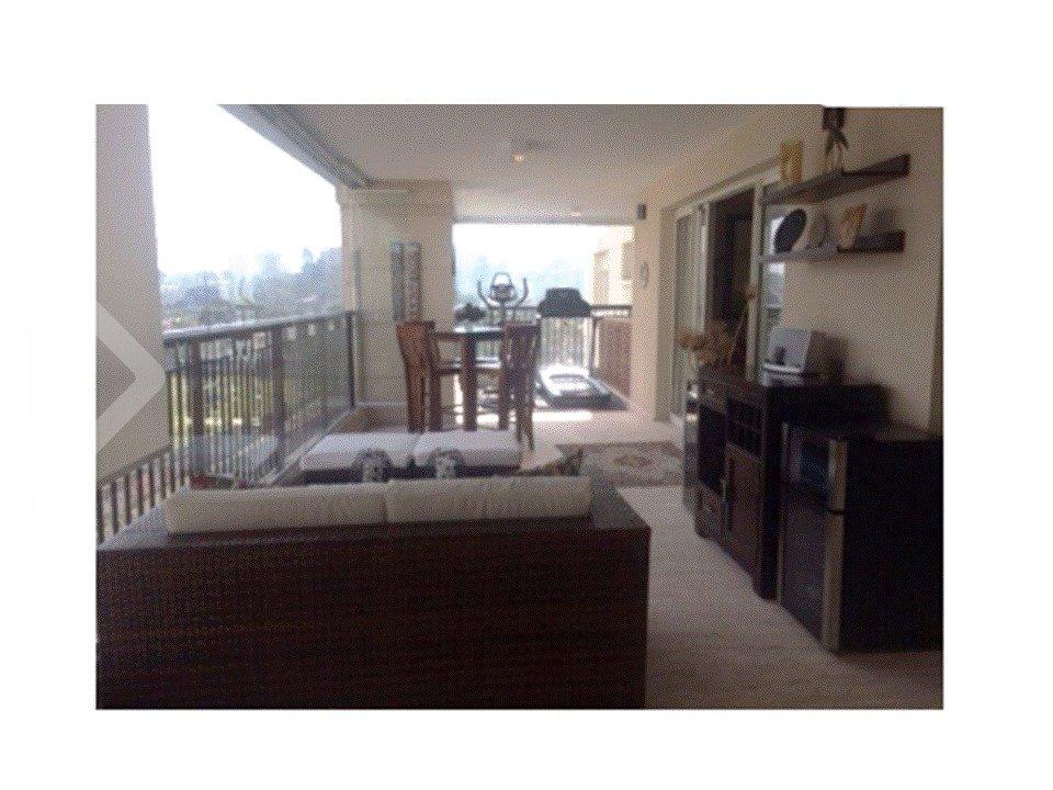 Apartamento 4 quartos para alugar no bairro Santo Amaro, em São Paulo