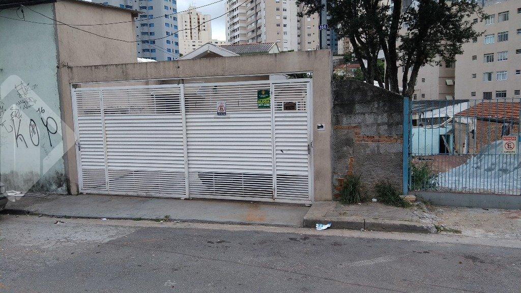 Casa 1 quarto para alugar no bairro Pompéia, em São Paulo