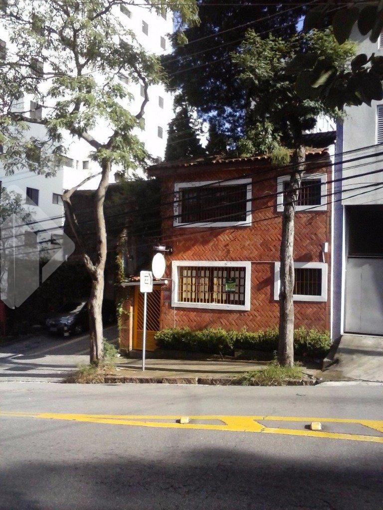 Casa comercial 5 quartos para alugar no bairro Sumaré, em São Paulo