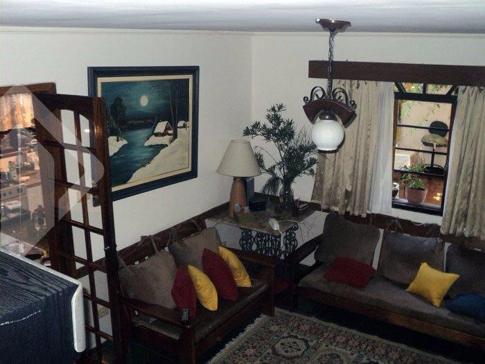 Sobrado 3 quartos para alugar no bairro Lapa, em São Paulo