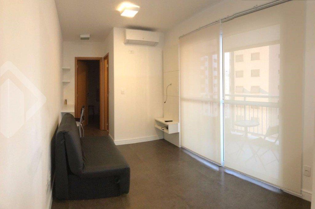 Apartamento 1 quarto para alugar no bairro Perdizes, em São Paulo