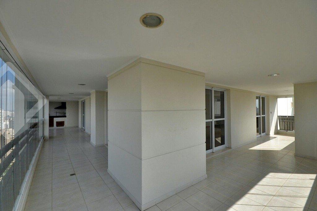 Apartamento 4 quartos para alugar no bairro Vila Suzana, em São Paulo