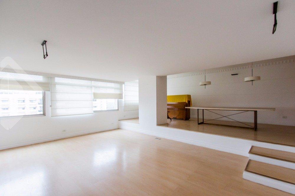 Apartamento 3 quartos para alugar no bairro Santo Amaro, em São Paulo
