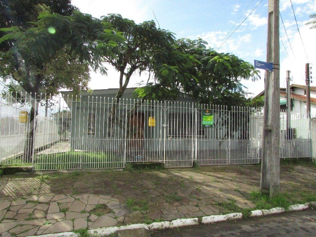 Apartamento 1 quarto para alugar no bairro Igara, em Canoas