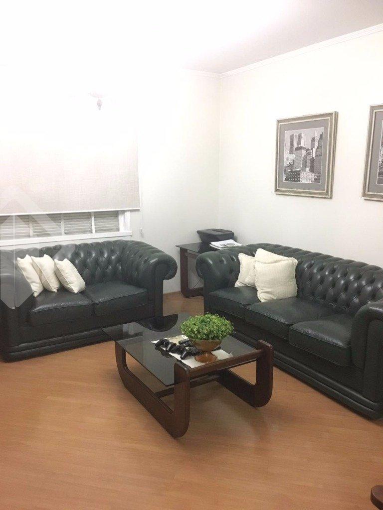 Apartamento 1 quarto para alugar no bairro Vila Buarque, em São Paulo