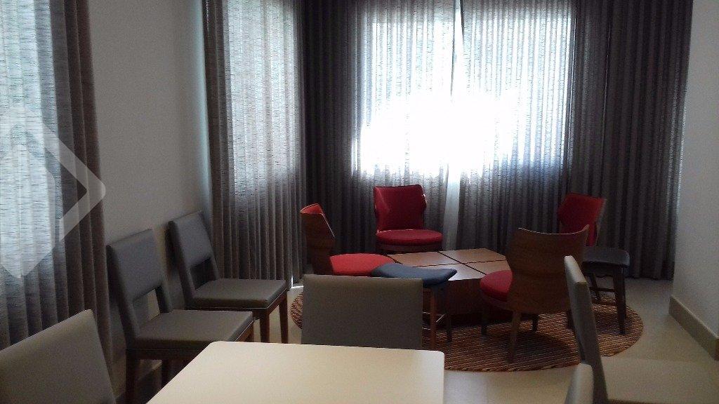 Apartamento 2 quartos para alugar no bairro Liberdade, em São Paulo