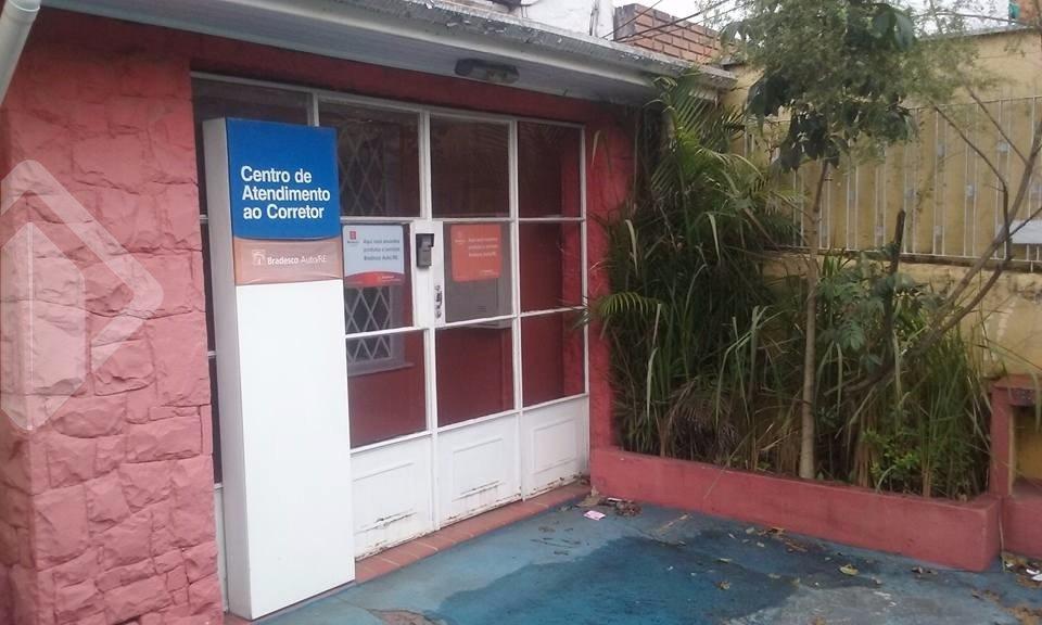 Casa comercial para alugar no bairro Planalto Paulista, em São Paulo