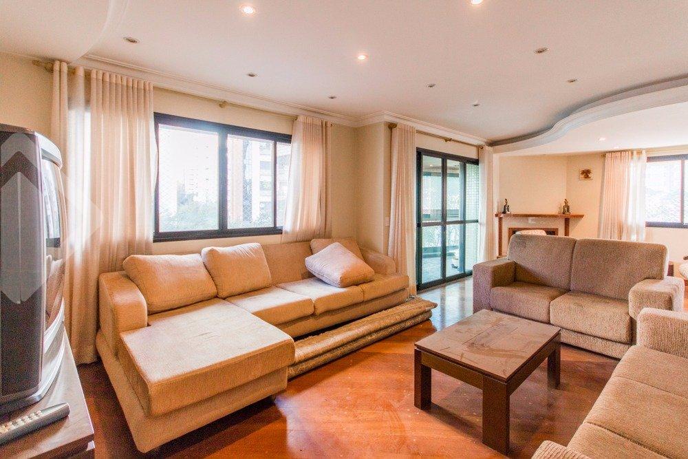 Apartamento 4 quartos para alugar no bairro Tatuapé, em São Paulo
