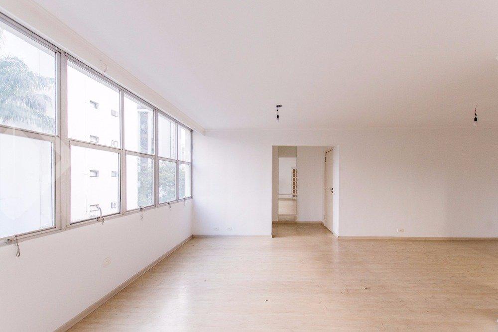 Apartamento 3 quartos para alugar no bairro Jardim Europa, em São Paulo