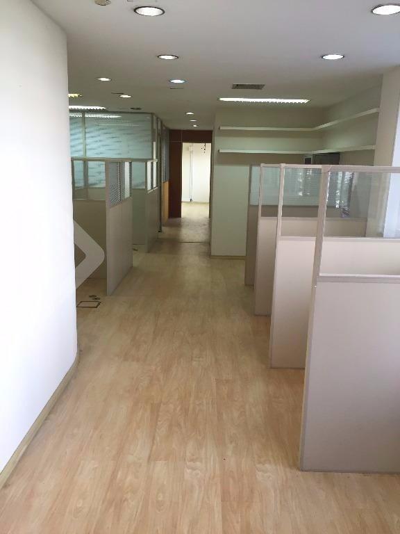 Sala/conjunto comercial 2 quartos para alugar no bairro Pinheiros, em São Paulo