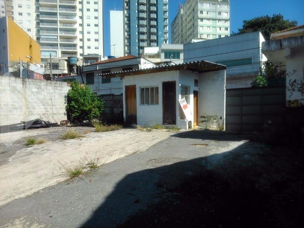 Lote/terreno 1 quarto para alugar no bairro Pinheiros, em São Paulo