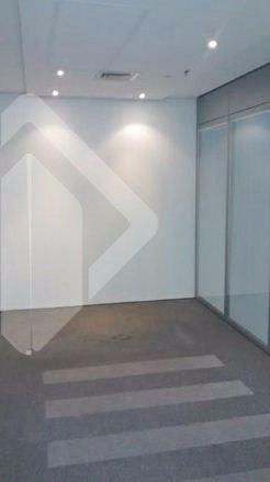 Sala/conjunto comercial 1 quarto para alugar no bairro Pinheiros, em São Paulo