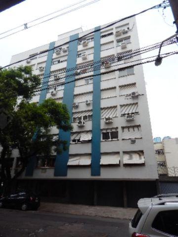 Apartamento 2 quartos para alugar no bairro Farroupilha, em Porto Alegre