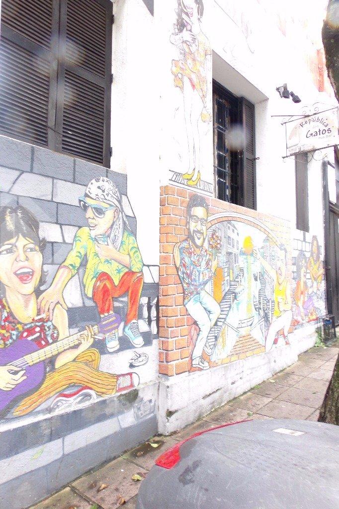 Casa para alugar no bairro Centro, em Porto Alegre