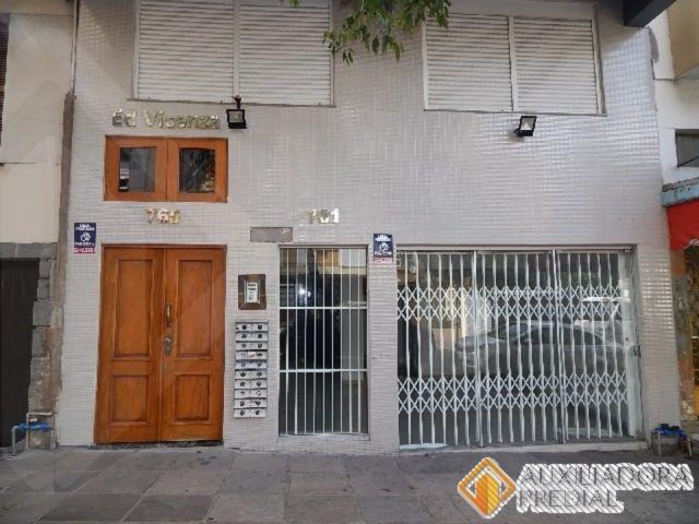 Kitnet/jk para alugar no bairro Centro Histórico, em Porto Alegre