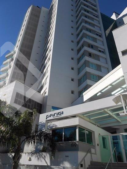 Apartamento 1 quarto para alugar no bairro Boa Vista, em Porto Alegre